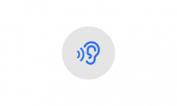 Hearing Attention
